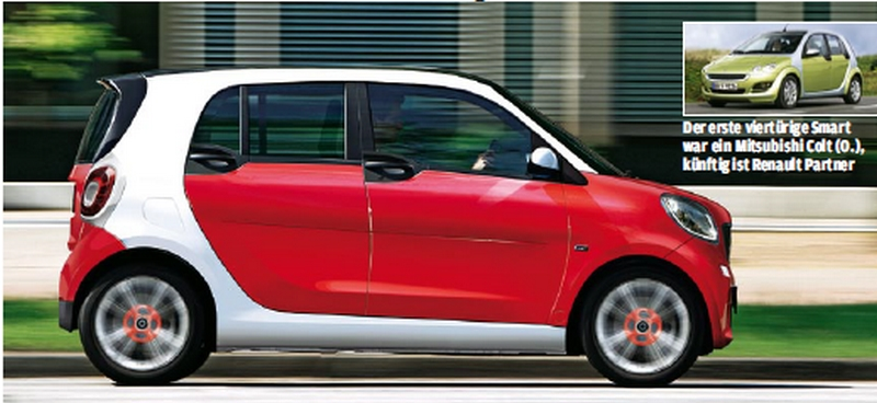2014 - [Smart] Forfour [W453] - Page 4 Smart_10