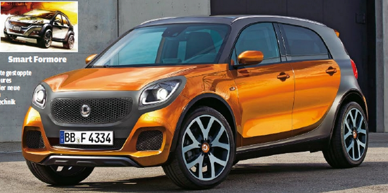 2014 - [Smart] Forfour [W453] - Page 3 Smart_11