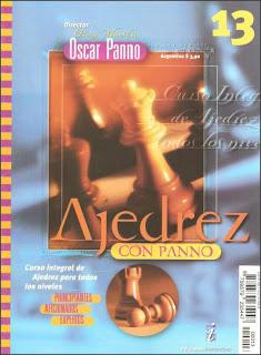 Chess with Panno (Volume 1-3) - Oscar Panno 45e7eb11