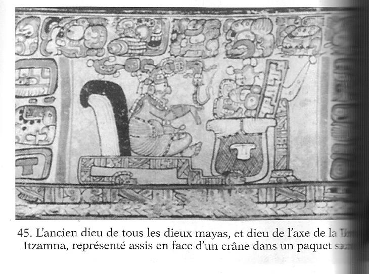 Légende des Crânes de Cristal: le mystère de la prophétie des Mayas - Page 4 Crysta13