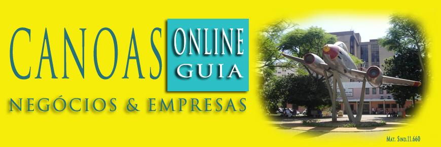 CANOAS ONLINE GUIA  NEGÓCIOS E EMPRESAS