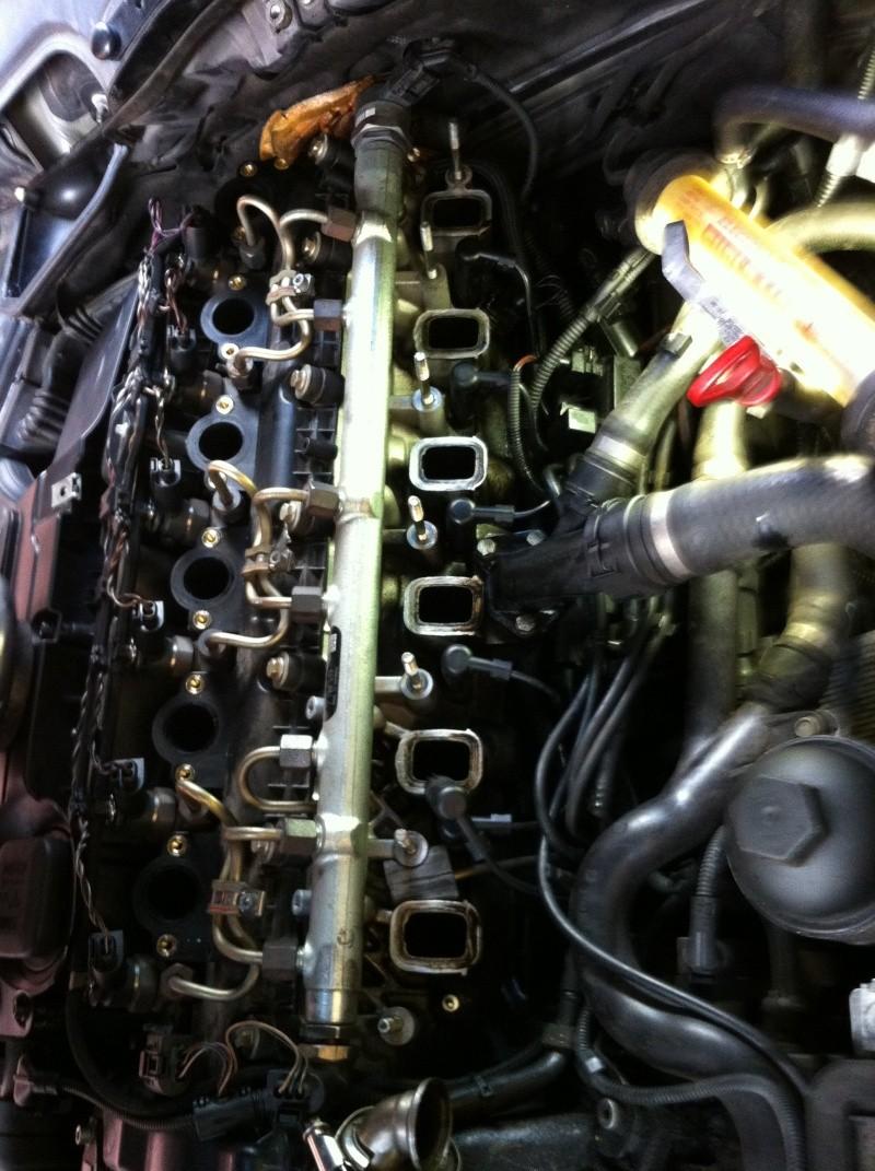 [ BMW E60 525D an 2005 ] Manque de puissance a froid et a chaud - Page 2 Img_0816