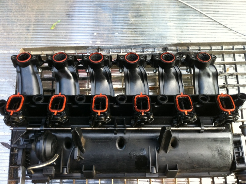 [ BMW E60 525D an 2005 ] Manque de puissance a froid et a chaud - Page 2 Img_0819
