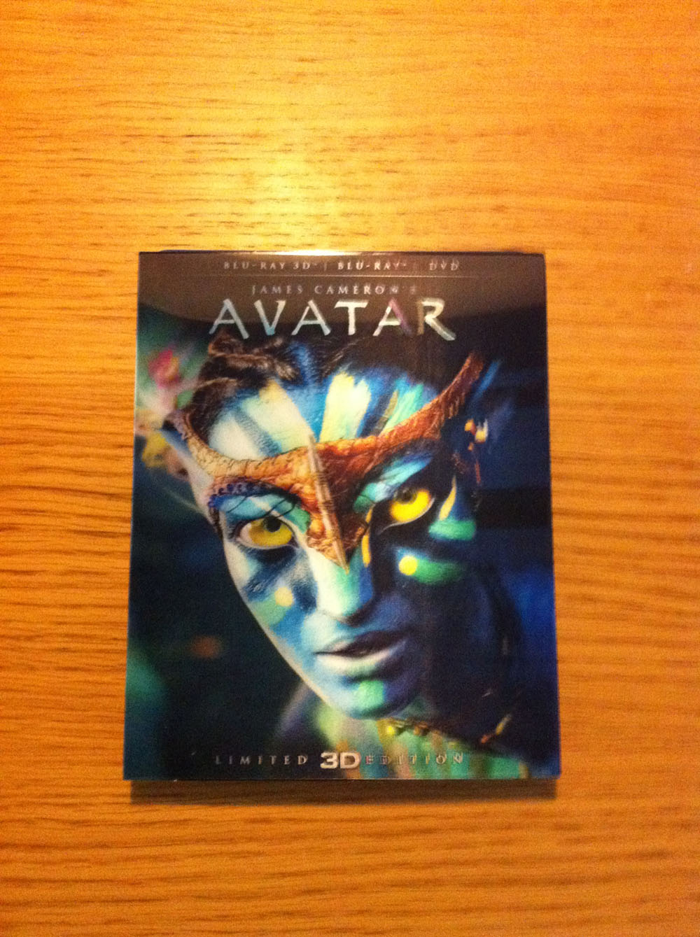Look what i got... Avatar10