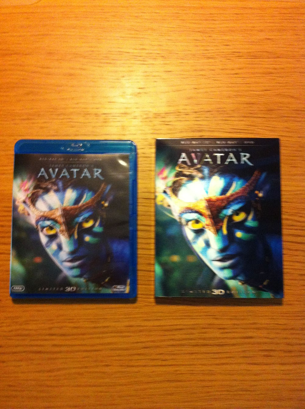 Look what i got... Avatar11