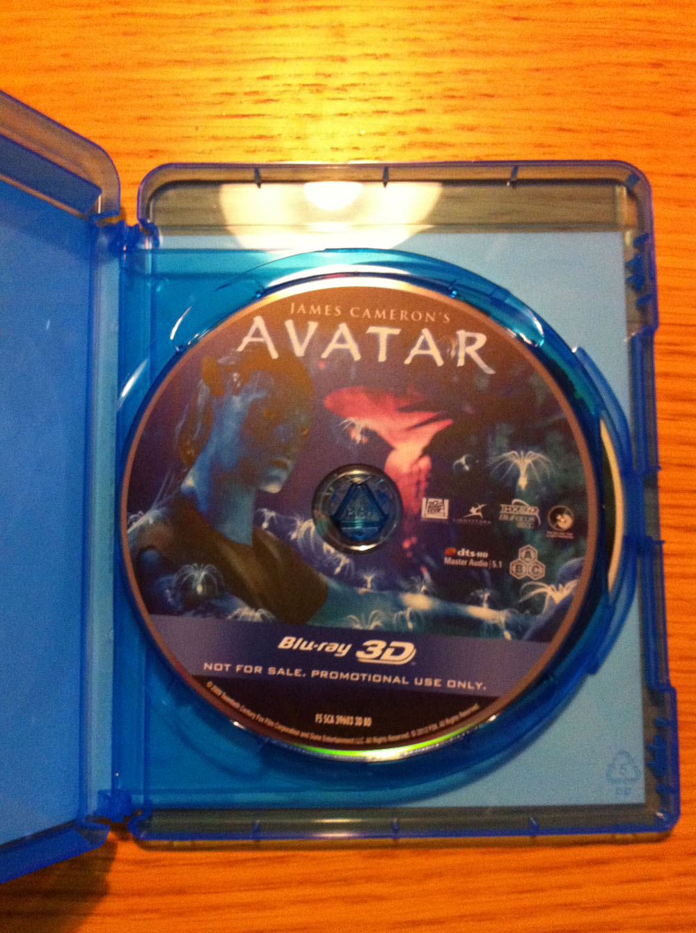 Look what i got... Avatar13