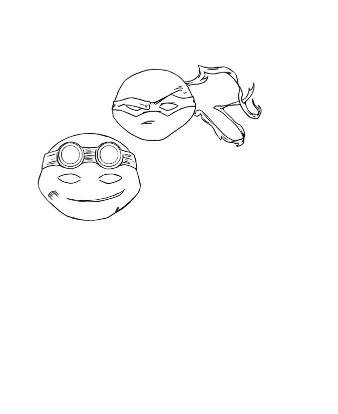 local comic colourist Turtle10