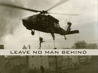 LEAVE NO MAN BEHIND, Domingo 21 Octubre'12 Leaven10