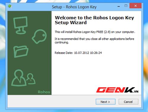 Biến USB thành chìa khóa đăng nhập vào hệ thống 1-5b9610