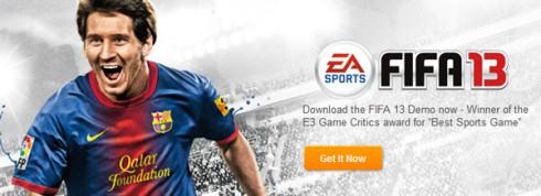FIFA 12 Demo free Sshot-10