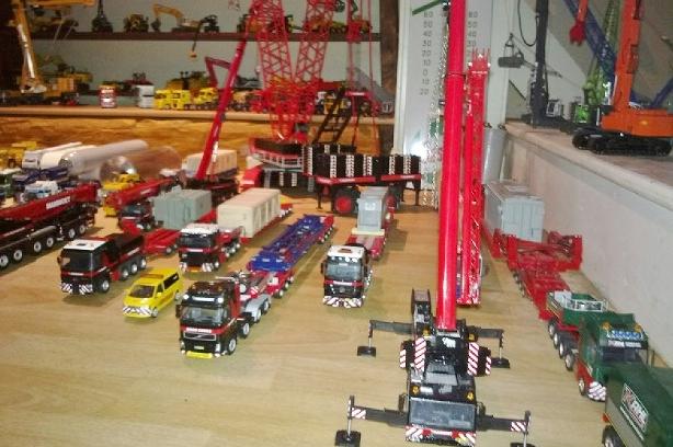 Les modèles de julien33 210