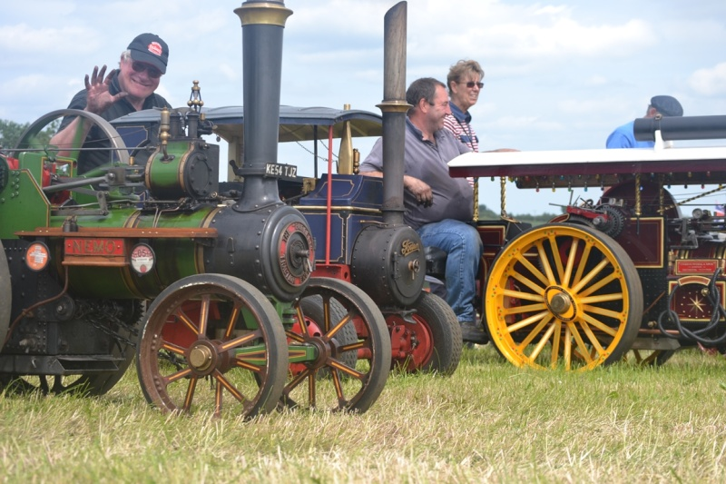 Steam Traction World Gathering - 29th & 30th June 2013 - Banbury Rally - Page 2 Dsc_0011
