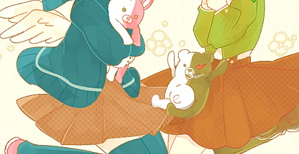 Pastel's Graphics Gallery Screen17