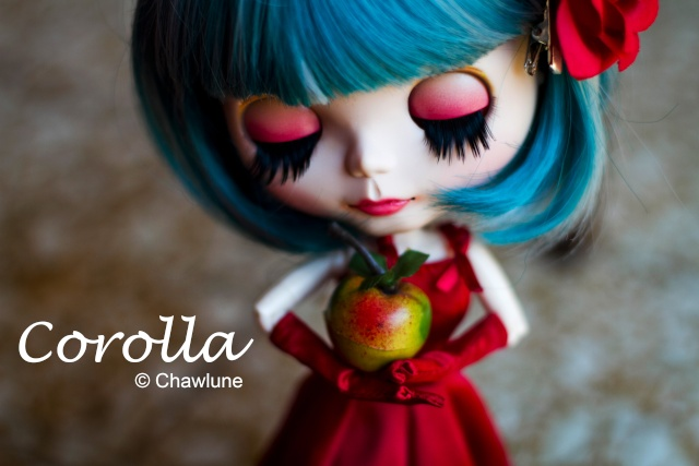 Chawlune's Blythes Coroll12