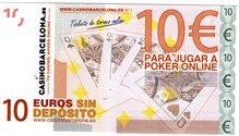 CASINOBARCELONA.es 2 TORNEOS GRATUITOS POR REGISTRARSE DE 250€ Y ADEMAS..... R014_c10