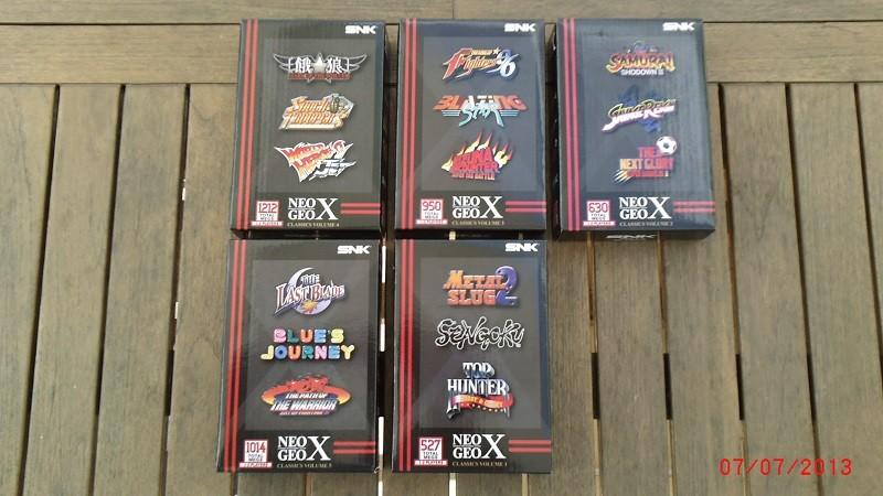 Mega Pack V1 et Classic Volume I-V review Gedv0010