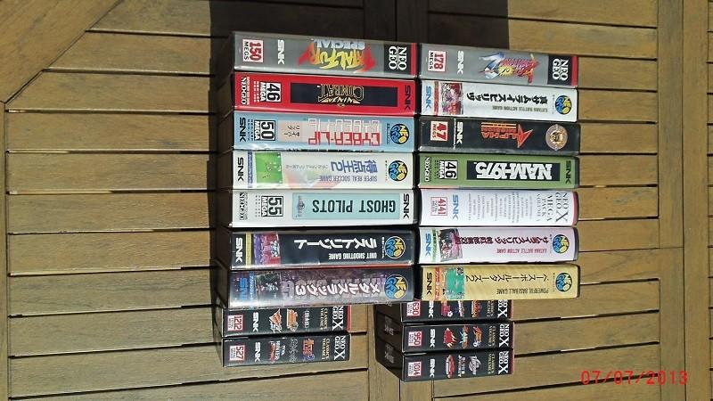 Mega Pack V1 et Classic Volume I-V review Gedv0012