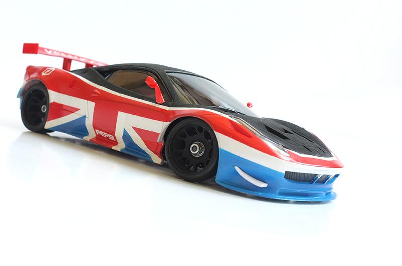 Une italienne au style british!! Dscf1410