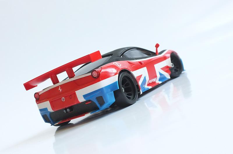 Une italienne au style british!! Dscf1412