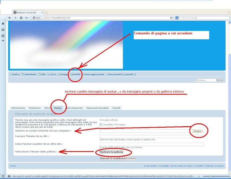 7th >>> istruzioni per caricamento immagini d'avatar    8-avat10