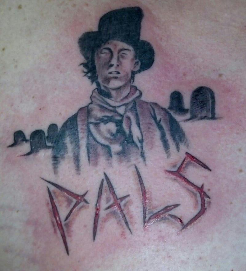 Ink Billy10