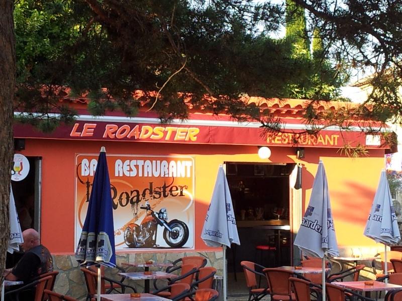 Resto sympa en Ardèche 20130712