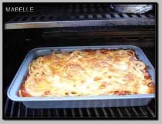 Spaghetti de la Casa Spaghe11