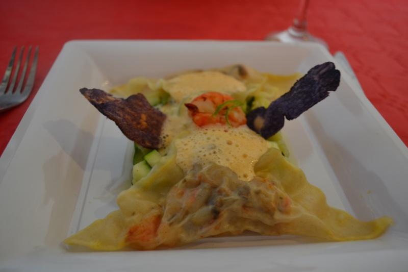 Photos et recettes des défis culinaires - Page 2 Dsc_0711
