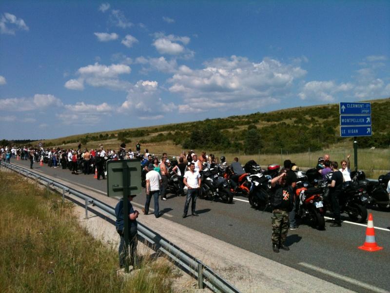 "Rassemblement  ""Motards du Viaduc"" Viaduc10"