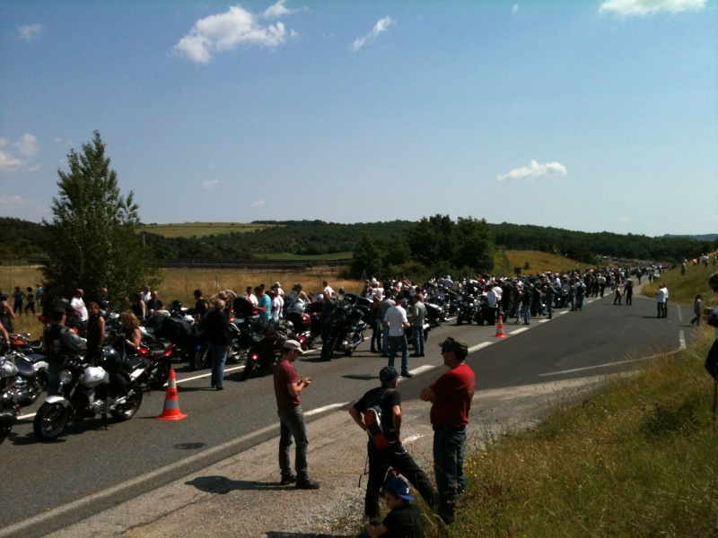 "Rassemblement  ""Motards du Viaduc"" Viaduc11"