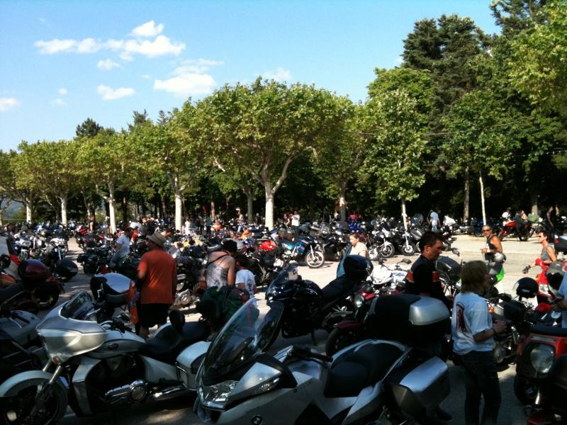 "Rassemblement  ""Motards du Viaduc"" Viaduc12"