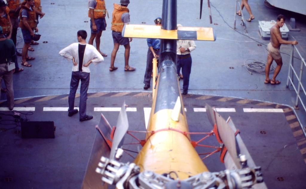 [Aéronavale divers] Où sont passés nos hélicos HSS1 ? - Page 7 2012-012