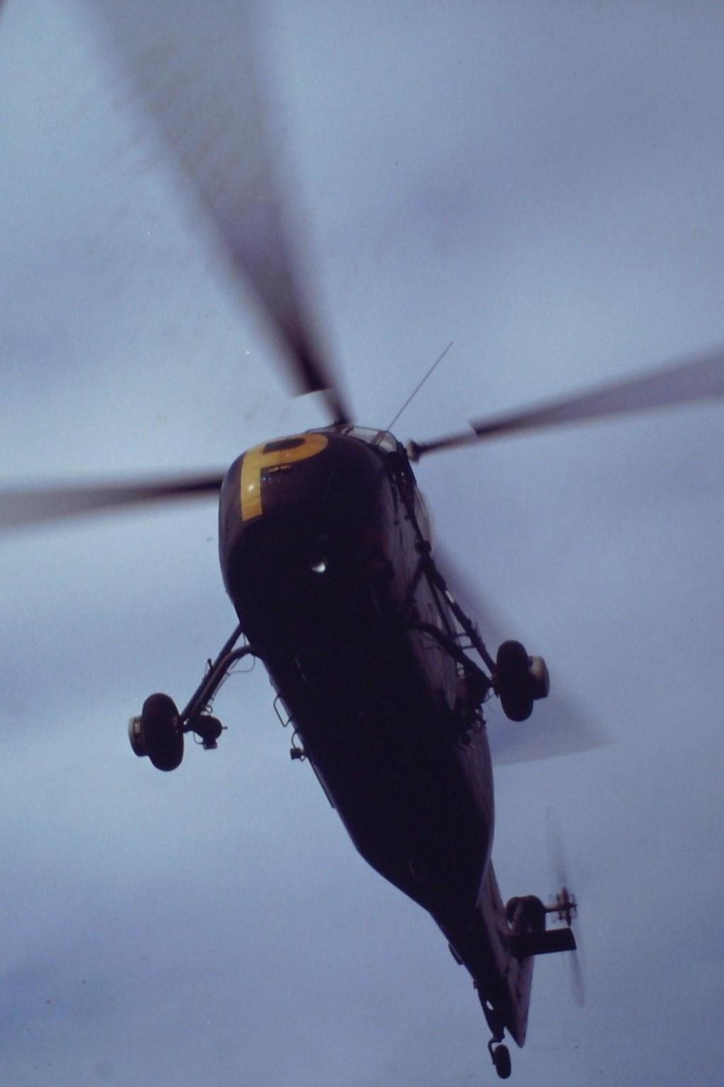 [Aéronavale divers] Où sont passés nos hélicos HSS1 ? - Page 7 2012-016