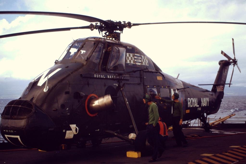[Aéronavale divers] Où sont passés nos hélicos HSS1 ? - Page 7 2012-017