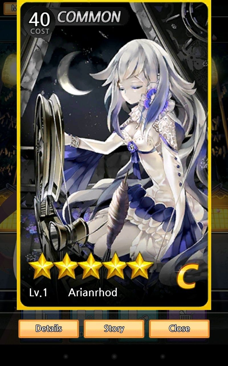 Devil Maker: Tokyo (Collectable Card Game) Android & IOS  Screen11