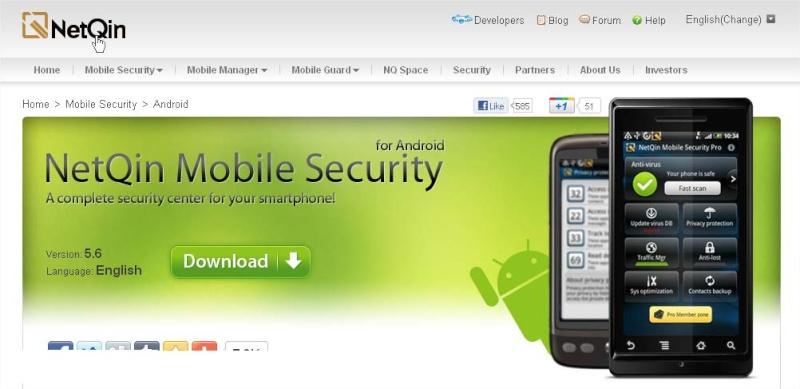 Best Android Antivirus 311