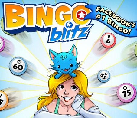 Top 10 Best Facebook Games Bingo-10