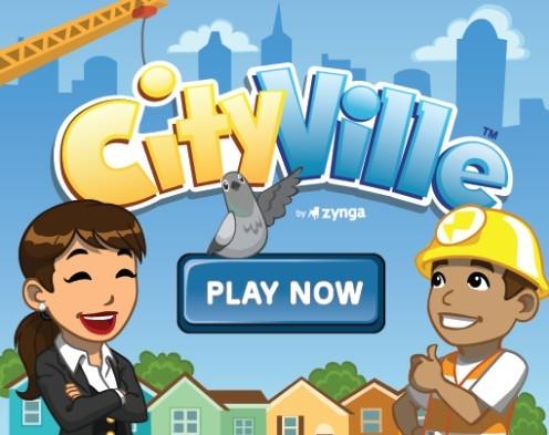 Top 10 Best Facebook Games Cityvi10