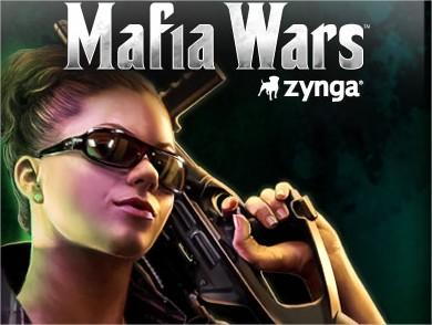 Top 10 Best Facebook Games Mafia-10