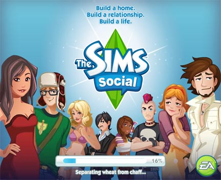 Top 10 Best Facebook Games The-si10