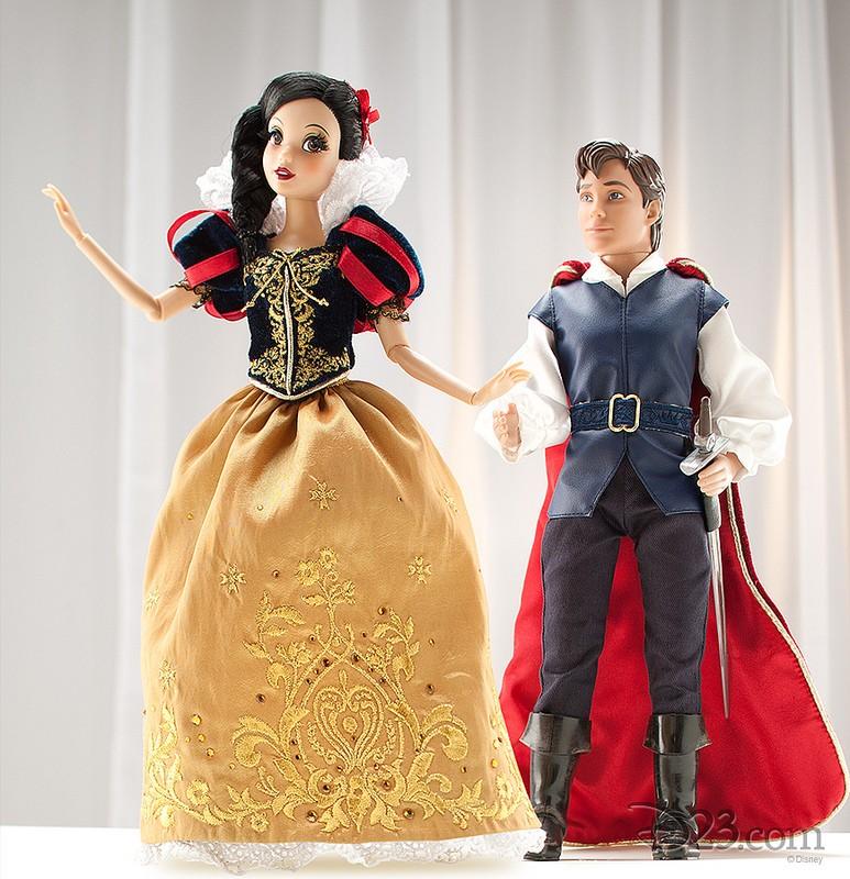 Disney Fairy Tale Designer Couples (depuis 2013) - Page 38 Blanch10