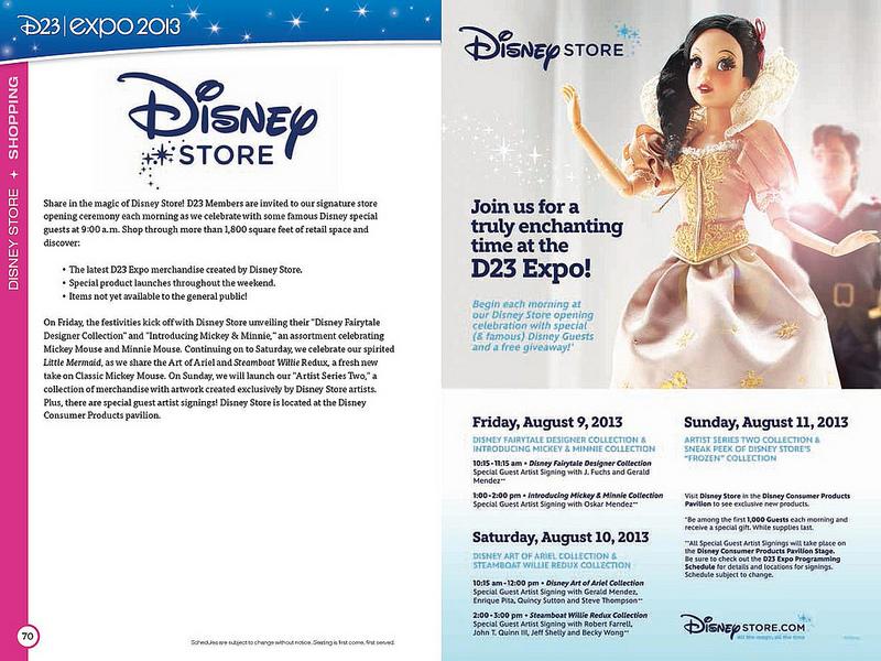 Disney Fairy Tale Designer Couples (depuis 2013) - Page 38 Disney21