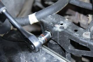Changement des amortisseurs ( shocks absorbers ) avant  Img_7315