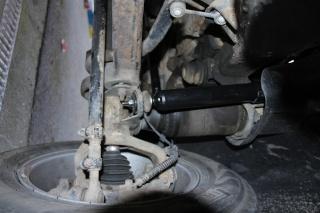 Changement des amortisseurs ( shocks absorbers ) avant  Img_7319