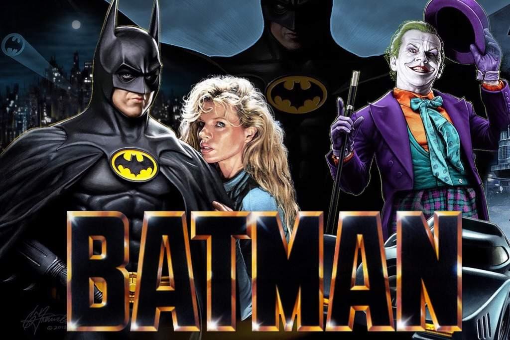 (Test) Batman - Megadrive Batman12