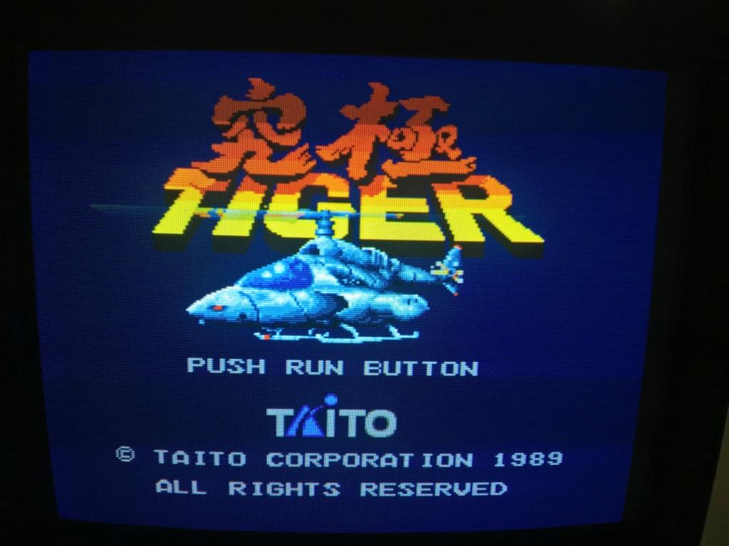 (Test) Kyukyoku Tiger - PC Engine Wp_20139