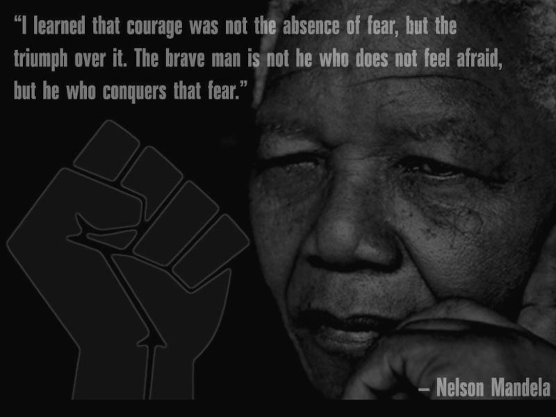 Nelson Mandela Nelson10