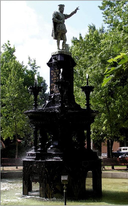 Montréal - Page 4 Statue10