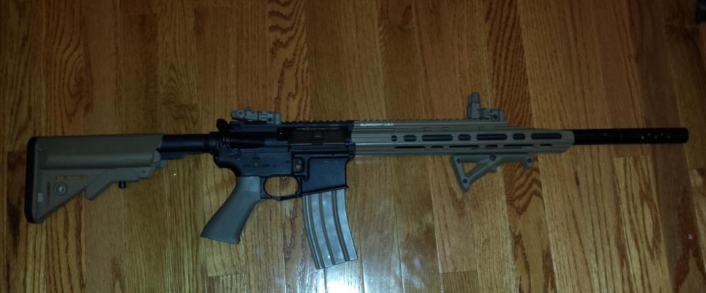 Guns for Sale M410