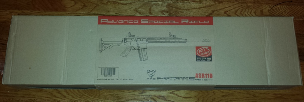 Guns for Sale M4_box10